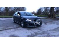 AUDI S3 2.0 TFSI SPORTS BACK LOW MILLAGE *BARGAIN* NOT GTI/GTD/RS4/330D/S LINE/R32/CUPRA/GOLF R/AMG