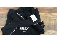 Givenchy Paris Hoodie and Fendi Sweatshirt for sale