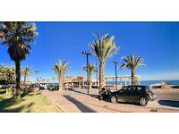 Apartment in the Sun coast of Spain