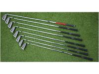 Set of Premium Ping ISI K Irons