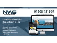 Norfolk Web Solutions | Professional, Affordable Website Design Service