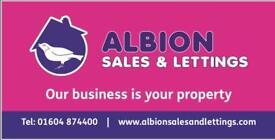 Estate & Letting Agent in Northampton