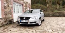 Vw Passat 2.0 tdi se 6 speed manual estate * 12 month mot *