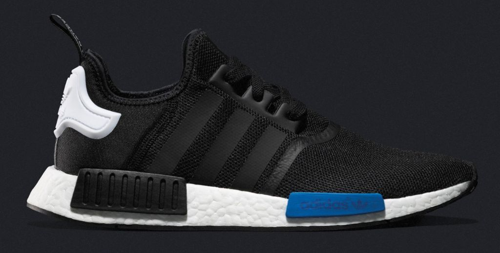 Adidas Nmd Limited Edition