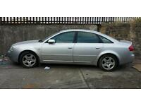 Spares or repairs tdi 2.0 A6 minted