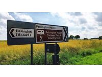*POP UP SALE*Private Family run Park**East Yorkshire**