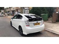 TOYOTA PRIUS 10Th ANNIVERSARY SPECIAL LIMITED EDITION PCO READY UBER
