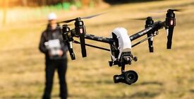CAA Drone Training - Permission for Commercial Operation