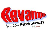 Double Glazing Window Repairs- Misted - Broken Sealed Units , Hinges, Handles, Locks.