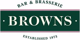 Kitchen Assistant - Browns Covent Garden