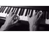 Learn Piano In The Comfort Of Your Own Home (Piano Lessons)