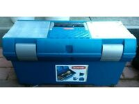 Curver Tool Box 510 x 260 x 250mm