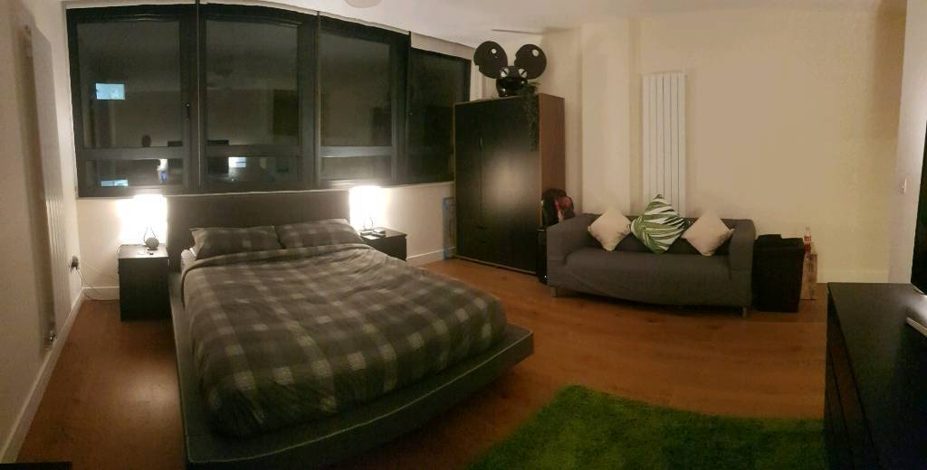 *furnished* 1 bedroom flat bournemouth town centre | in bournemouth, dorset  | gumtree