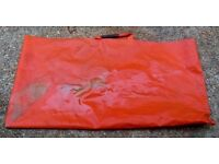 Outboard Engine Carrier - Holdall...plus option to purchase Seagull Engine