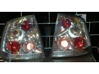 CLIO TAIL LIGHTS