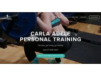 Carla-Adele Personal Training: Reach Your Fitness Goals