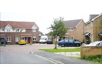 1 Bed Ground Floor Flat in Allerton Close, Hartlepool