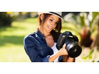 Semi Pro Photographer seeking models in Reading