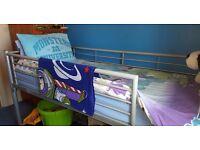 FREE - Midsleeper Bed Frame
