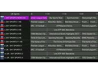 IPTV - 1000+ CHANNELS- ALL DEVICES