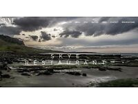 Sous Chef for the Stunning Flodigarry Hotel - Isle of Skye