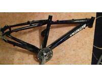 Specialized Hardrock pro frame