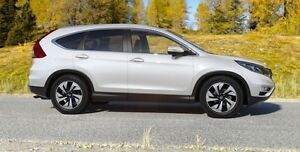 2016 Honda CR-V lease takeover