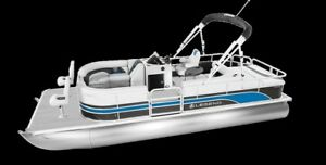 2018 Legend Boats Enjoy Flexibility ALL-IN PRICING