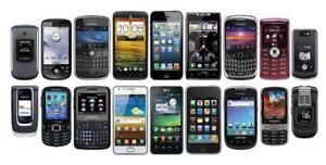 Unlocked Déverrouiller Phone Samsung  iphone A PARTIR DE 49$
