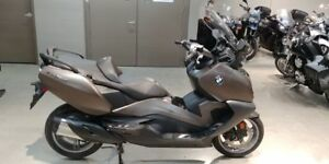 2016 BMW C650GT Scooter -