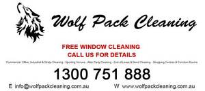 Wolf Pack Cleaning Wolli Creek Rockdale Area Preview