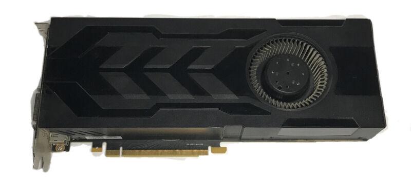 HP NVIDIA GeForce GTX 1070 8GB GDDR5 PCI Express 3.0 Graphic Card 909249-001