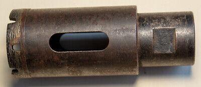 Diamond Core Drill Bit 1 12 Inch Wetdry - Granite Concrete Stone Marble Tile