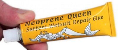 Stormsure Neoprene Queen: Neoprene Glue, wetsuit repair, 1 oz (Wet Suit Glue)