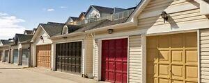 Garage door service and repair best price 416-856-4244 Oakville / Halton Region Toronto (GTA) image 1