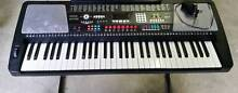 Electronic Keyboard for sale Old Toongabbie Parramatta Area Preview
