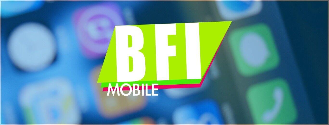 BFI Mobile Ltd