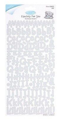 """Stickers ALPHABET  marque """"me to you"""""""