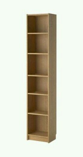 Ikea billy bookcase. New