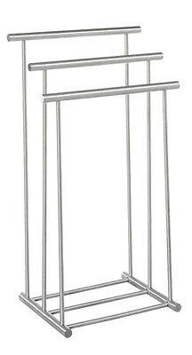 Handtuchständer handtuchständer 3 stufen handtuchhalter badständer edelstahl