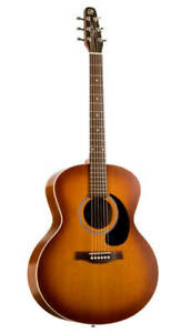 SEAGULL Entourage Mini Jumbo Rustic Acoustic Guitar