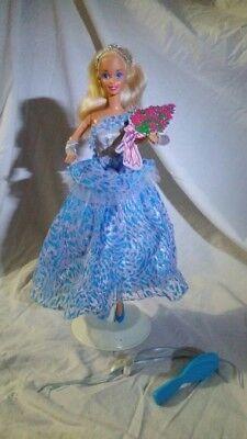 American Beauty Queen Barbie - 1991