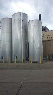 Water Storage Tanks Fiberglass