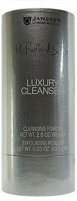 Janssen Dr Roland Sacher Luxury Cleanser 80G  2 8Oz  Brand New