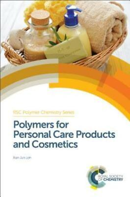 Polymers For Personal Care Products And Cosmetics