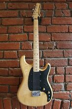 1981 Ibanez blazer BL300-NT $950 Castlemaine Mount Alexander Area Preview