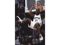 McFarlane NBA Series 1 - 6 figure LOT