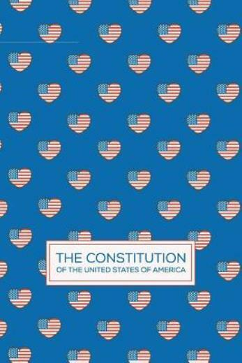The Constitution Of The United States Of America: Pocket Book Constitutions