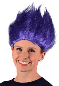 Troll wigs / Coloured wigs Kitchener / Waterloo Kitchener Area image 2