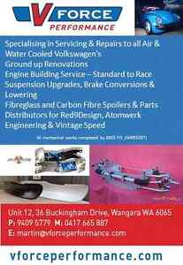 Volkswagen air cooled service and repairs.... Wangara Wanneroo Area Preview